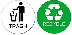 Recycling To Save Environment